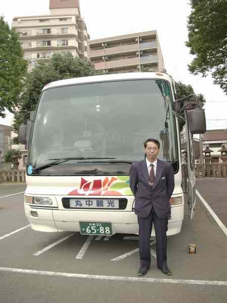 丸中観光バス�� 大相撲 大阪場所 終われば 吉野町 世界の吉野の櫻 全国 あべのハルカス住吉の